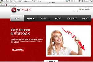 Netstock aka Inventory Advisor