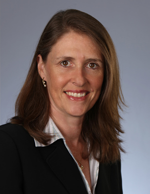 Marie Wieck, General Manager, IBM MobileFirs